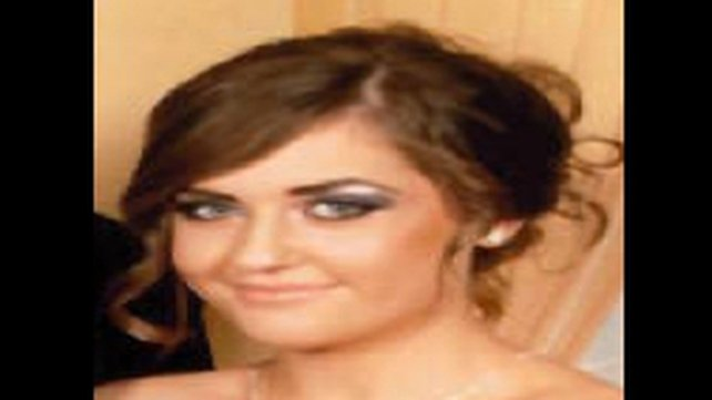 Rebekah was last seen at Blanchardstown Shopping Centre last Thursday