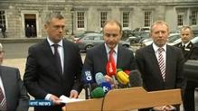 Former Labour Party Chairman Colm Keaveney joins Fianna Fáil