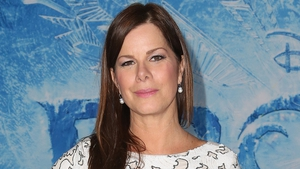 Marcia Gay Harden for Fifty Shades role