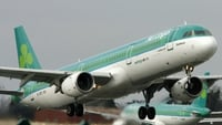 IAG meeting Government officials on Aer Lingus bid