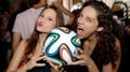 Official World Cup ball launched