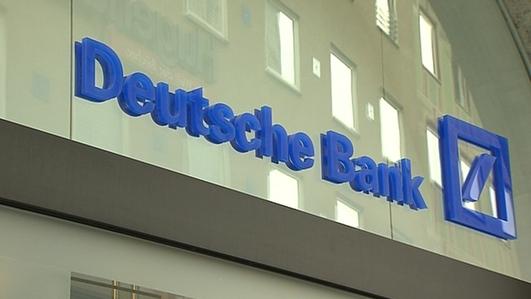 Deutsche Bank shares slide as hopes fade to reach US settlement