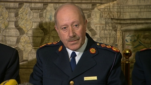 Martin Callinan said he is satisfied that no surveillance of GSOC was carried out by gardaí