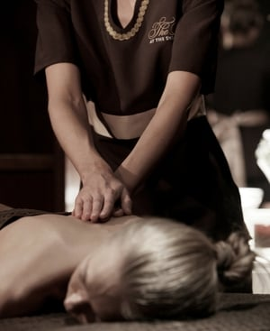 Give the gift of utter relaxation this Christmas with these great spa and hotel trips!