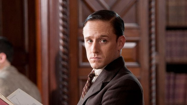 Ben Foster not only looks like a passable young William Burroughs, but he has Burroughs' deadpan, flat delivery and gritty, drug-stained voice down pat. It's darn impressive