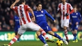 Stoke and Cardiff share the spoils