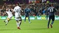 Swansea hit three past Newcastle