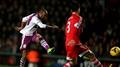 Delph sees Villa win at Southampton