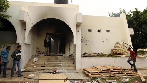 Libya's National Assembly has opted for Sharia for the country, where violence and instability continues