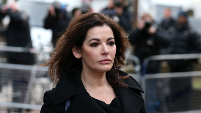 Elisabetta and Francesca Grillo were Nigella Lawson's former PAs