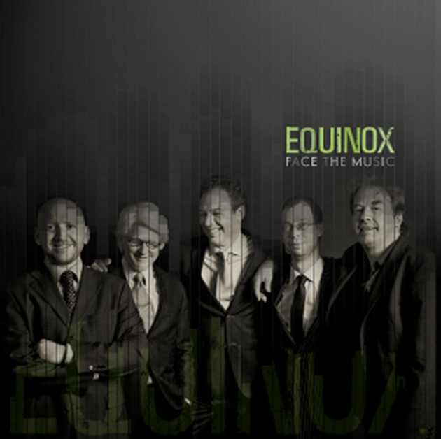 Equinox. Bill Whelan describes the quintet as