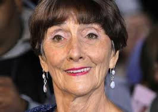 June Brown aka Dot Cotton, Eastenders