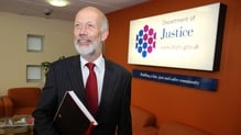 David Ford says the NI Department of Justice does not have the resources to fund the investigation