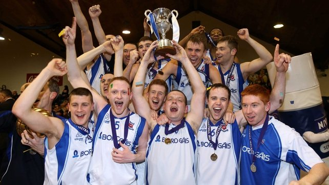 Basketball preview: Cup champions begin defence