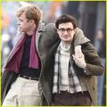 Daniel Radcliffe & Dane De Haan