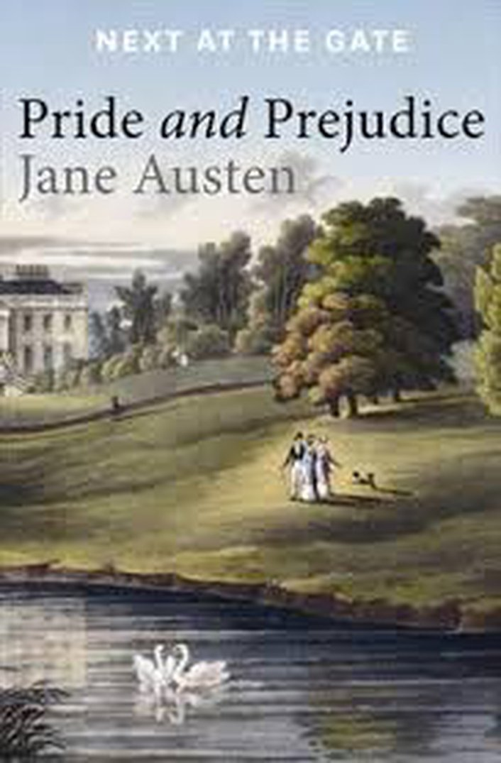 Theatre Review - Pride and Prejudice