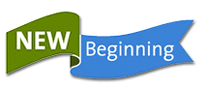 New Beginning