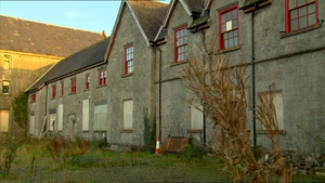 The Tipperary Hostel Project was set up with the aim of converting a famine workhouse into a tourist hostel