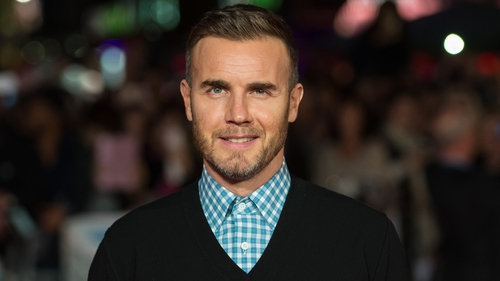 Documentary about Gary Barlow's life to air on BBC One later in 2014