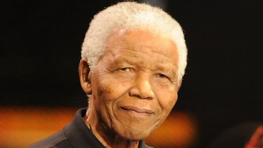 Beathaisnéis Nelson Mandela