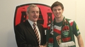 Dunleavy commits to Cork