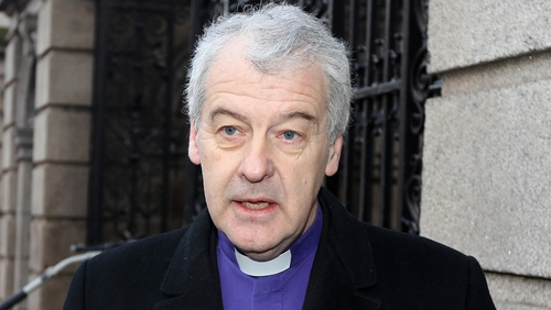 Dr Michael Jackson said he was responding to a call of Muslim leaders here following a number of incidents this month