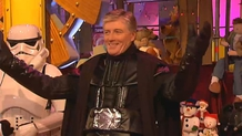 Pat Kenny, 'The Late Late Toy Show', 2005