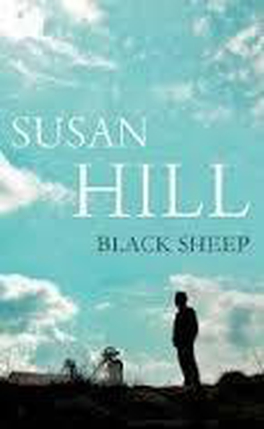 Book Review - Susan Hill