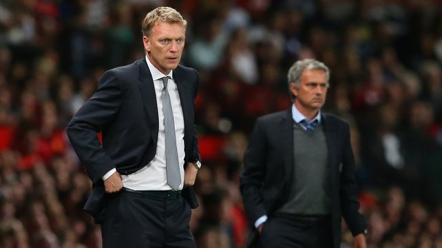 David Moyes' side meet Sunderland in the Capital One Cup semi-final tonight