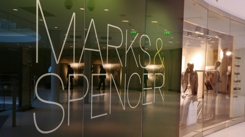 Marks and Spencer workers voted by a margin of 94% in favour of strike action