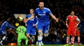Mourinho: Terry's self-esteem was low