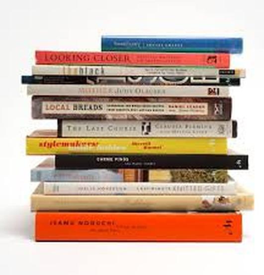 Super Thursday for Books