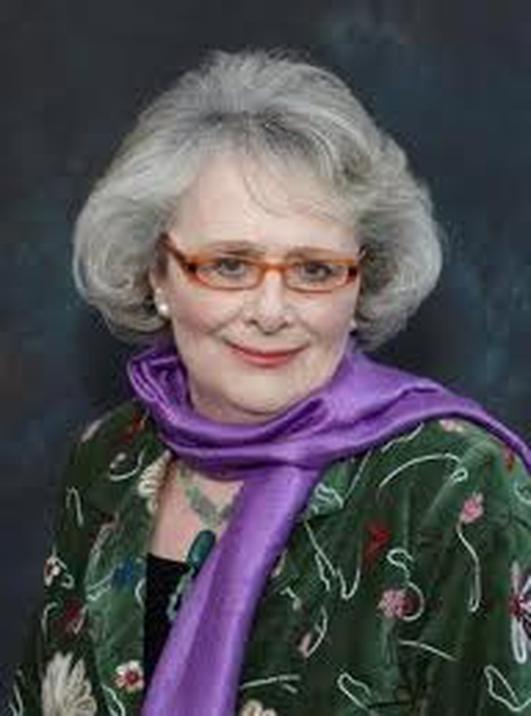 Mary Kenny