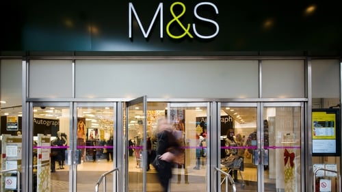 CEOSteve Rowe said that while M&S had enjoyed record food sales last year, its profit margins were dented by high levels of waste