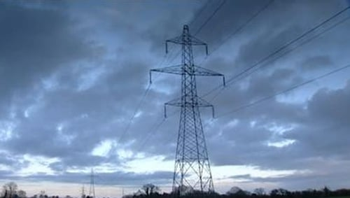 Thousands were left without power in south after lightning strike before ESB emergency crews battled to restore supplies