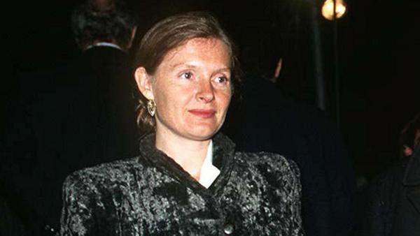 SophieToscandu Plantier