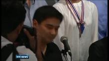Thai opposition ministers to resign en masse
