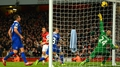 Deulofeu nets point for Everton at Arsenal