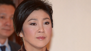 Yingluck Shinawatra said she will resign if it is what people want