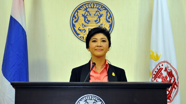 Yingluck Shinawatra is expected to stand for election again