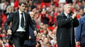 Keane a long way from 'right' to reign at United