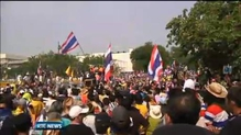 Thai PM dissolves parliament and calls elections