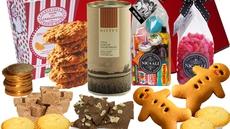 Win! A box of Christmas treats from Hohoho Gift Boxes!