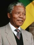 Nelson Mandela & Seamus Heaney