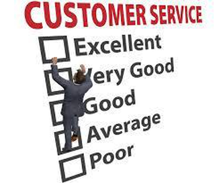 Customer Service Christmas Style