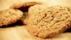 Neven Maguire's Oatmeal Biscuits