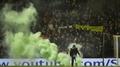 Celtic suspend fans over trouble