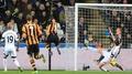 Graham breaks duck as Hull draw against Swans