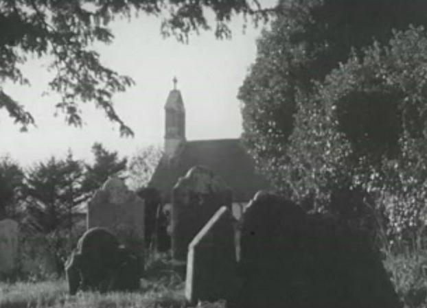 Matehy Church 1968