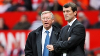 Roy Keane feels Alex Ferguson is still trying to control things at Manchester United
